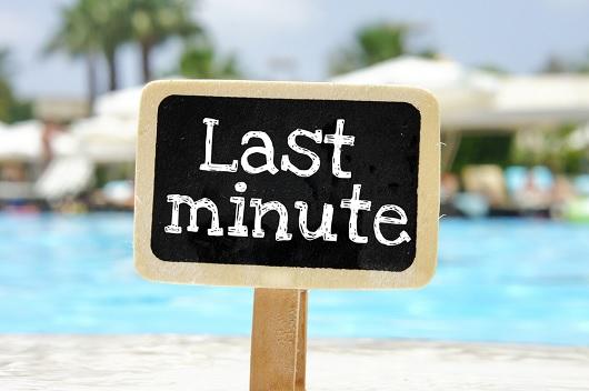 LAST MINUTE3